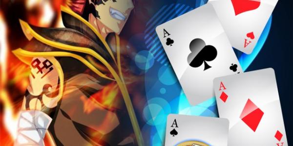 Menangkan Taruhan Poker Online dengan Cara Instan Ini